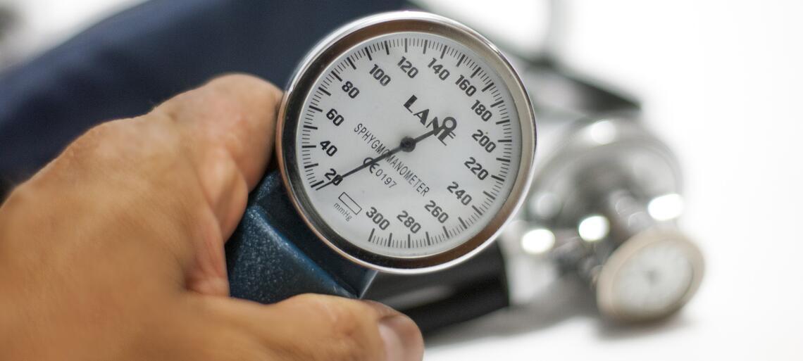 L'ipertensione non va in vacanza, giovedì 10 online a cura..