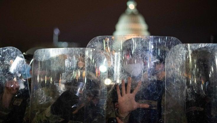 usa,-assalto-al-congresso-riprendono-i-lavori.-senatori-ribelli-pronti-ad-abbandonare-la-sfida
