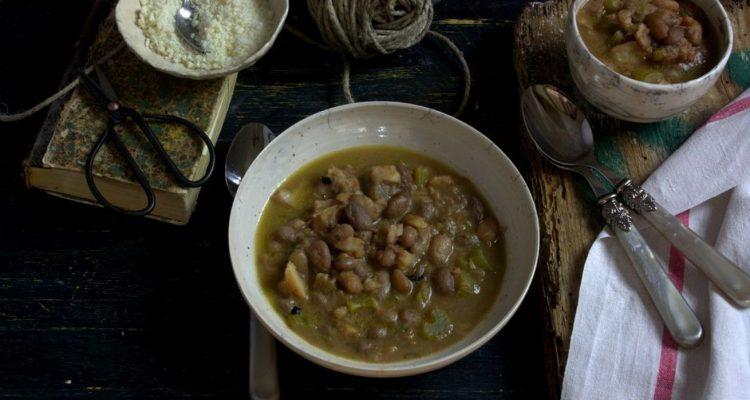 zuppa-di-baccala-e-fagioli