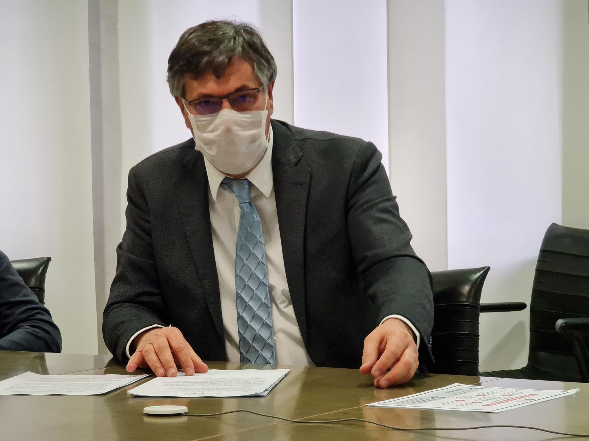 """l'assessore-regionale-icardi-sui-test-antigenici:-""""il-riconoscimento-del-ministero-sgombera-il-campo-dalle-speculazioni"""""""