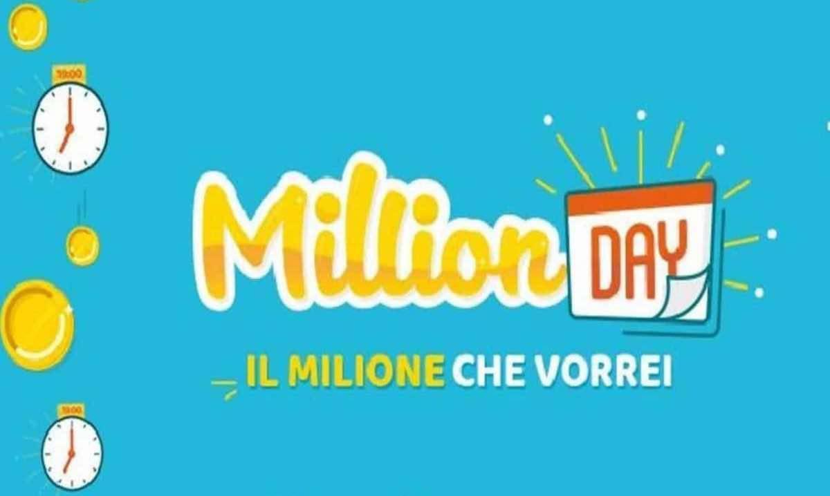 million-day,-estrazione-sabato-9-gennaio:-i-numeri-vincenti