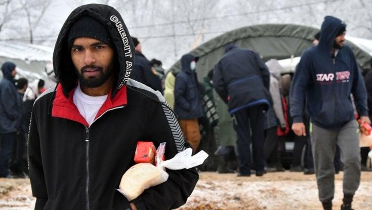 """""""migranti-in-bosnia,-apriamo-gli-occhi"""""""