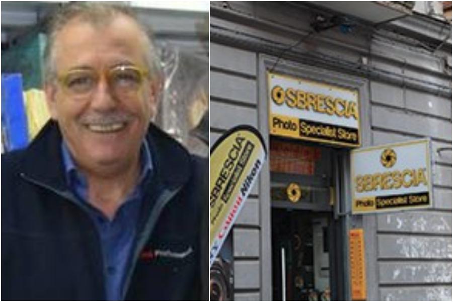 chi-era-umberto-sbrescia,-il-fotografo-napoletano-morto-suicida-nel-suo-studio