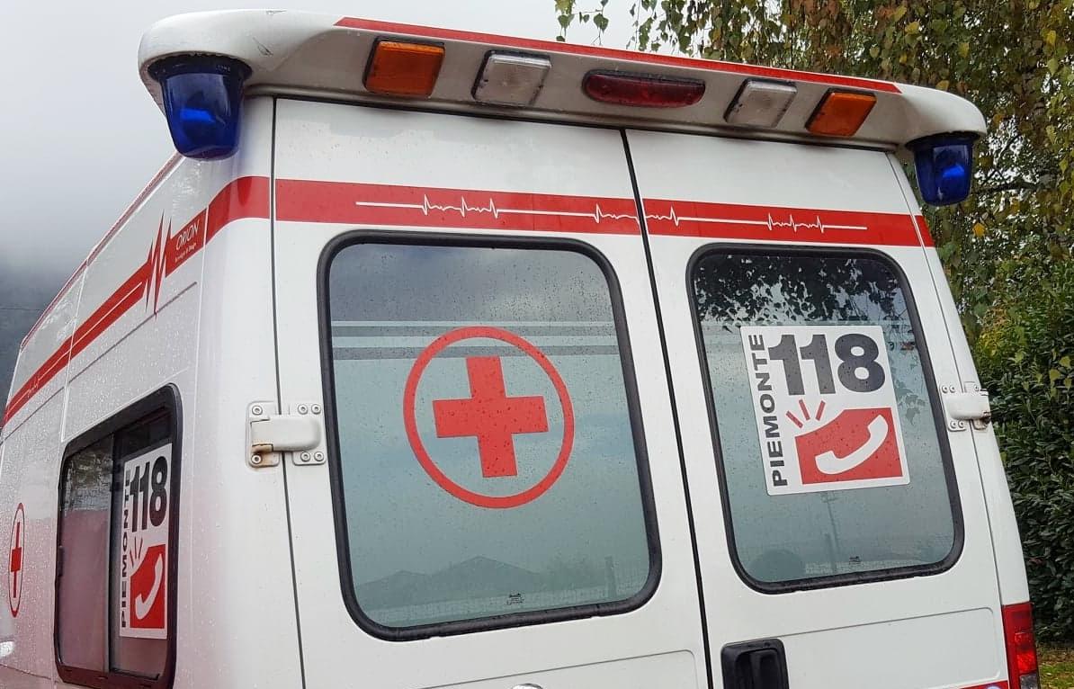 canale:-incidente-sulla-strada-regionale-29,-due-auto-coinvolte