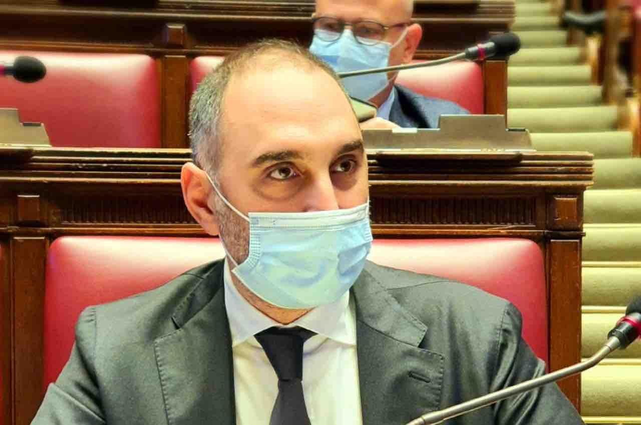 """gubitosa-(m5s)-a-inews24:-""""avanti-con-il-conte-bis.-se-renzi-toglie-i-ministri,-mai-piu-un-governo-con-italia-viva"""""""