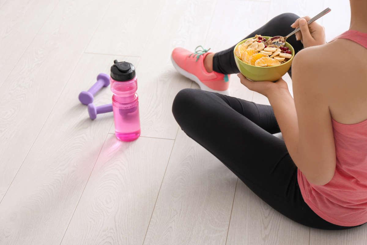 fare-una-colazione-proteica-prima-dell'allenamento-fa-bruciare-piu-grassi,-il-nuovo-studio