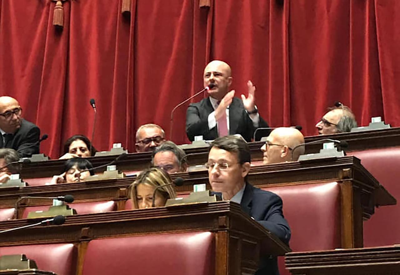 "onorevole-pentangelo-(fi)-a-inews24:-""berlusconi-soffre-per-le-vicende-giudiziarie"""