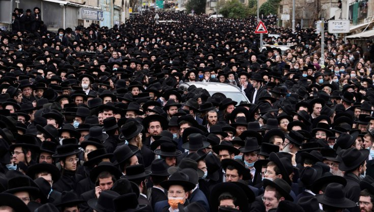 israele,-la-rivolta-degli-ultraortodossi-contro-le-norme-anti-covid
