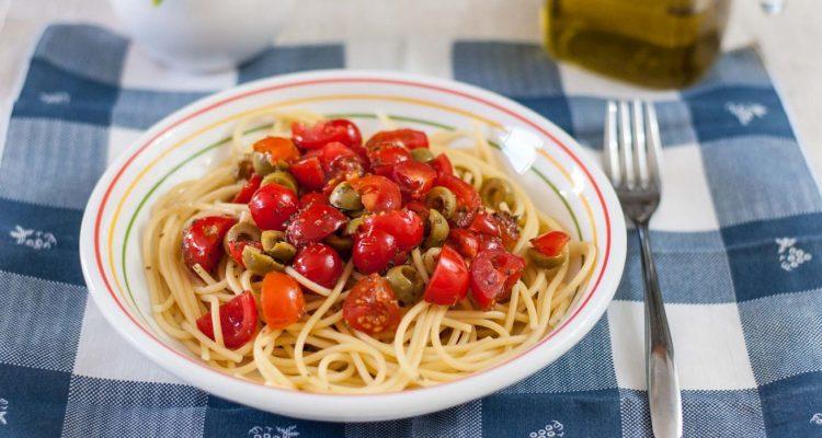 pasta-olive-e-pomodorini
