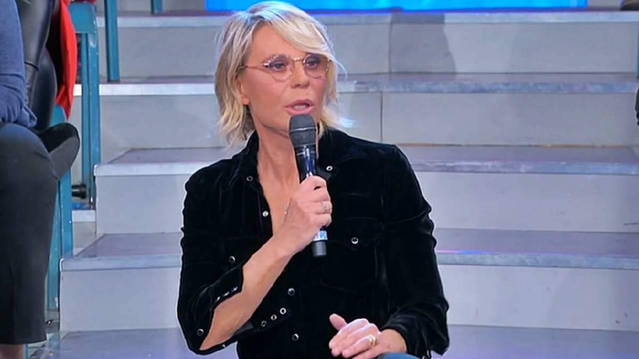 """uomini-e-donne-oggi,-famosa-ex-dama-chiede-di-tornare:-""""maria-dice-no"""""""