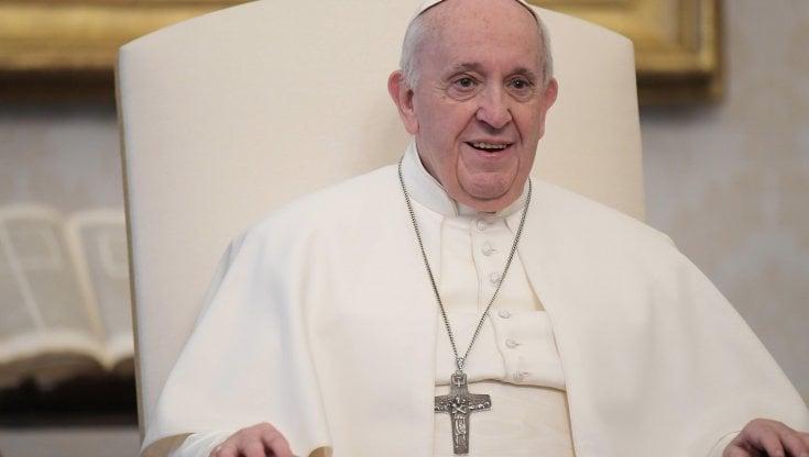 """il-papa-nella-giornata-della-fratellanza:-""""basta-indifferenza,-o-fratelli-o-crolla-tutto"""""""