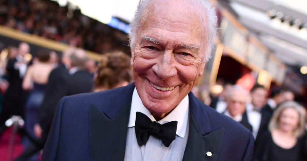 morto-christopher-plummer:-il-premio-oscar-aveva-91-anni.-interprete-shakesperiano,-divenne-noto-per-il-ruolo-del-capitano-von-trapp