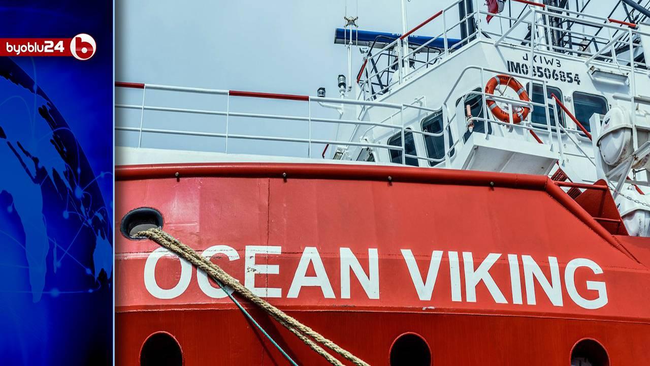 tornano-le-ong-nel-mediterraneo:-un-altro-controverso-salvataggio-della-ocean-viking