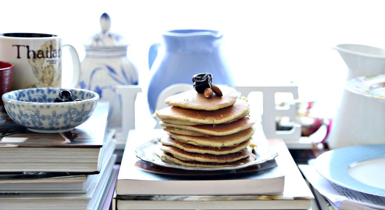 pancake-di-quinoa