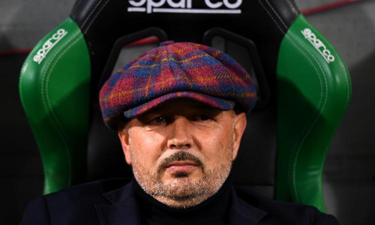 mihajlovic:-'l'arbitro-ha-rovinato-la-partita,-var-dopo-un-quarto-d'ora!'.-de-zerbi:-'gara-falsata,-hickey-non-e-rosso'