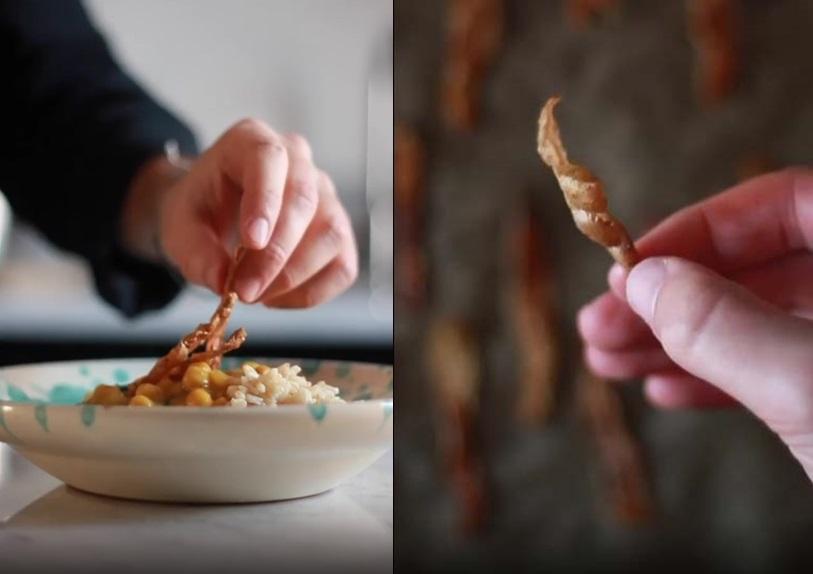 bucce-di-patate,-mai-piu-nella-pattumiera!-la-ricetta-anti-spreco-del-curry-di-ceci-e-chips