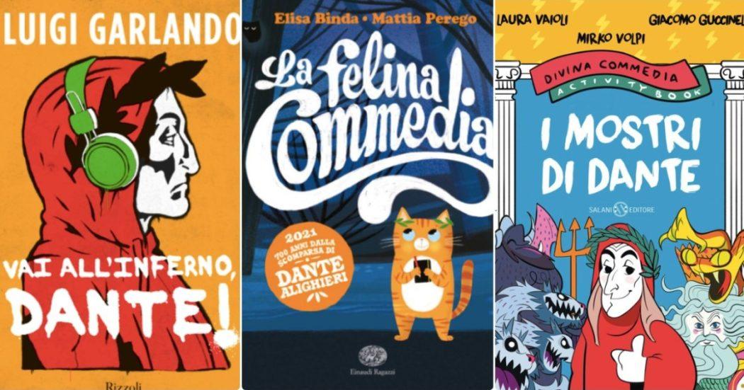 libri-per-bambini:-cinque-titoli-per-raccontare-dante-e-la-divina-commedia-ai-piu-piccoli