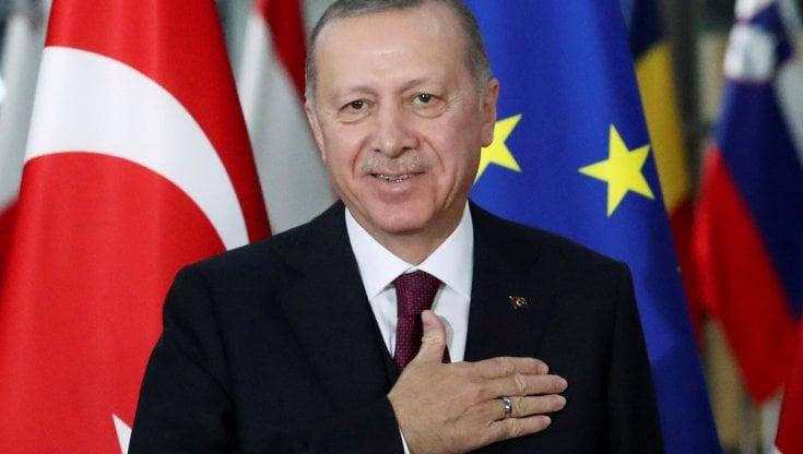 """vertice-ue:-""""pronti-a-collaborare-con-la-turchia-nelle-aree-di-comune-interesse"""""""