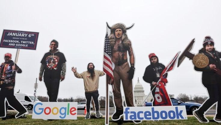 odio-politico-e-disinformazione-sul-covid,-il-congresso-usa-accusa-big-tech