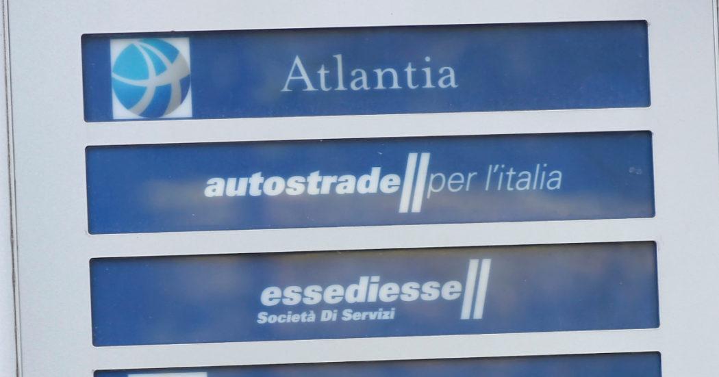 autostrade-alla-stretta-finale,-offerta-di-cdp-ad-atlantia-migliorata-di-1,4-miliardi.-ai-benetton-andrebbero-2,4-miliardi-di-euro