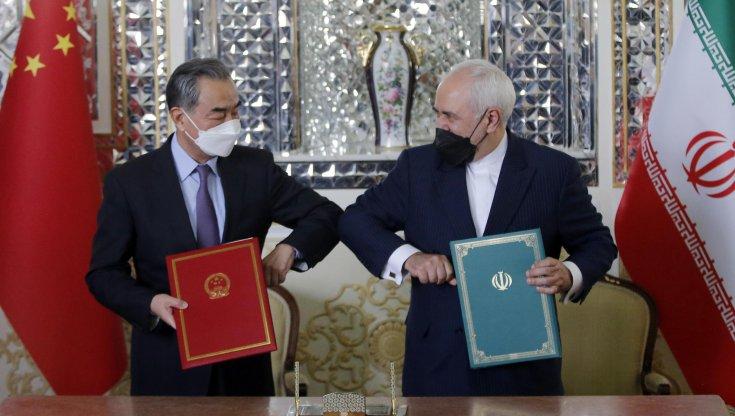 infrastrutture-in-cambio-di-petrolio:-accordo-tra-cina-e-iran