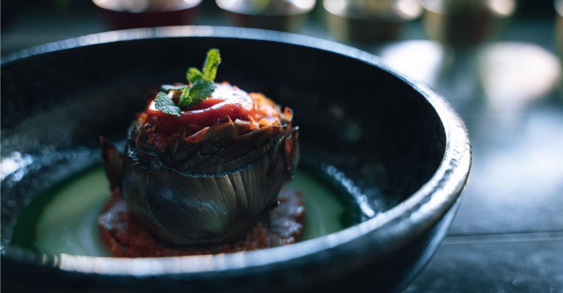 """la-ricetta-della-settimana:-il-""""carciofo-arrosto-non-arrosto""""-di-cocciuto"""