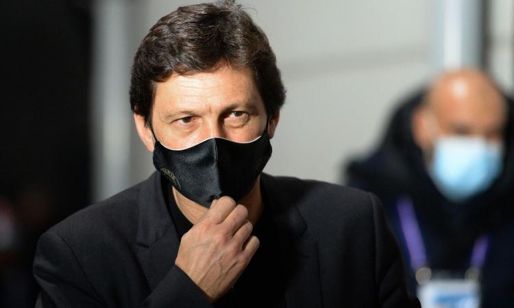 leonardo:-'rinnovi-mbappe-e-neymar,-ci-saranno-felici-novita'.-e-alla-domanda-su-donnarumma…