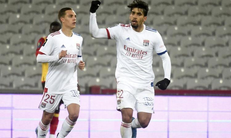 coppa-di-francia:-che-sofferenza-per-il-lione-di-garcia,-7-6-dcr-al-red-star!-ancora-in-gol-paqueta