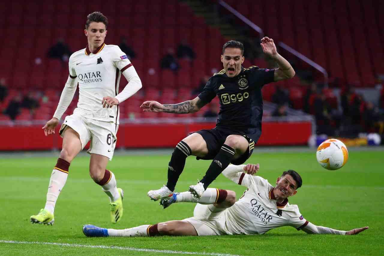 ajax-roma-1-2:-highlights,-tabellino-e-voti