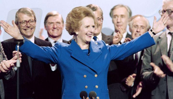 margaret-thatcher:-la-lady-di-ferro-che-mise-in-pratica-le-ricette-liberali-nell'interesse-dell'individuo-e-della-nazione