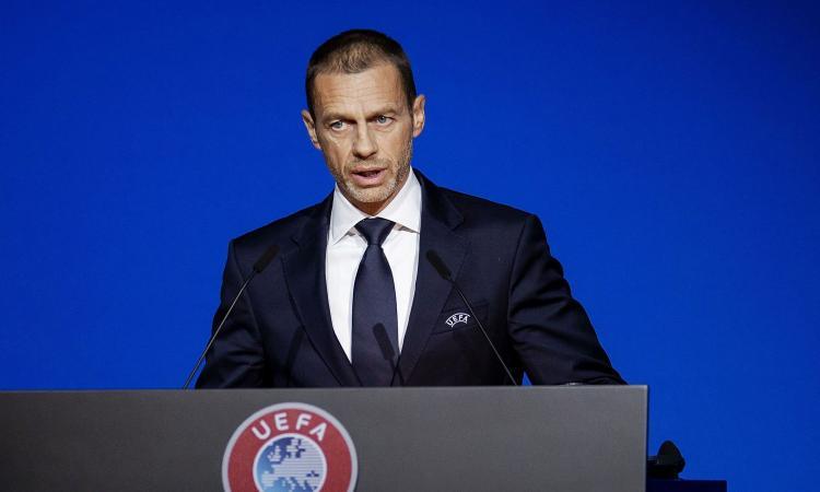 uefa,-contrattacco-alla-superlega:-colloqui-per-un-finanziamento-da-6-miliardi-di-euro