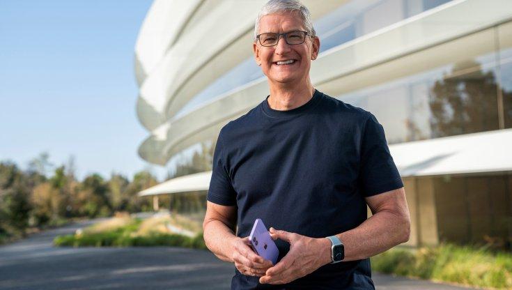 la-apple-di-tim-cook-tra-visione-e-innovazione