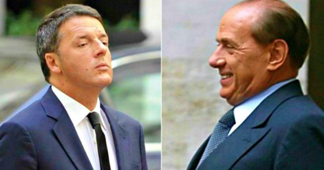 renzi-e-calenda-votano-con-forza-italia-e-lega:-sono-a-favore-di-una-commissione-d'inchiesta-sull'uso-politico-della-magistratura