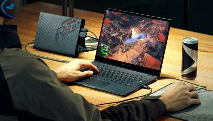 asus-rog-flow-x13,-la-sostenibile-leggerezza-per-i-videogiocatori
