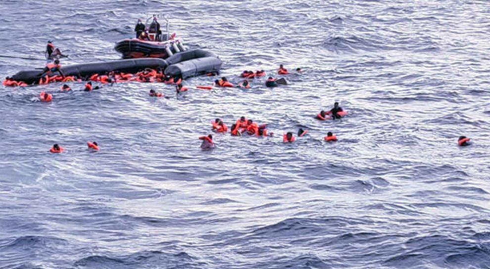 strage-nel-mediterraneo,-si-temono-130-morti