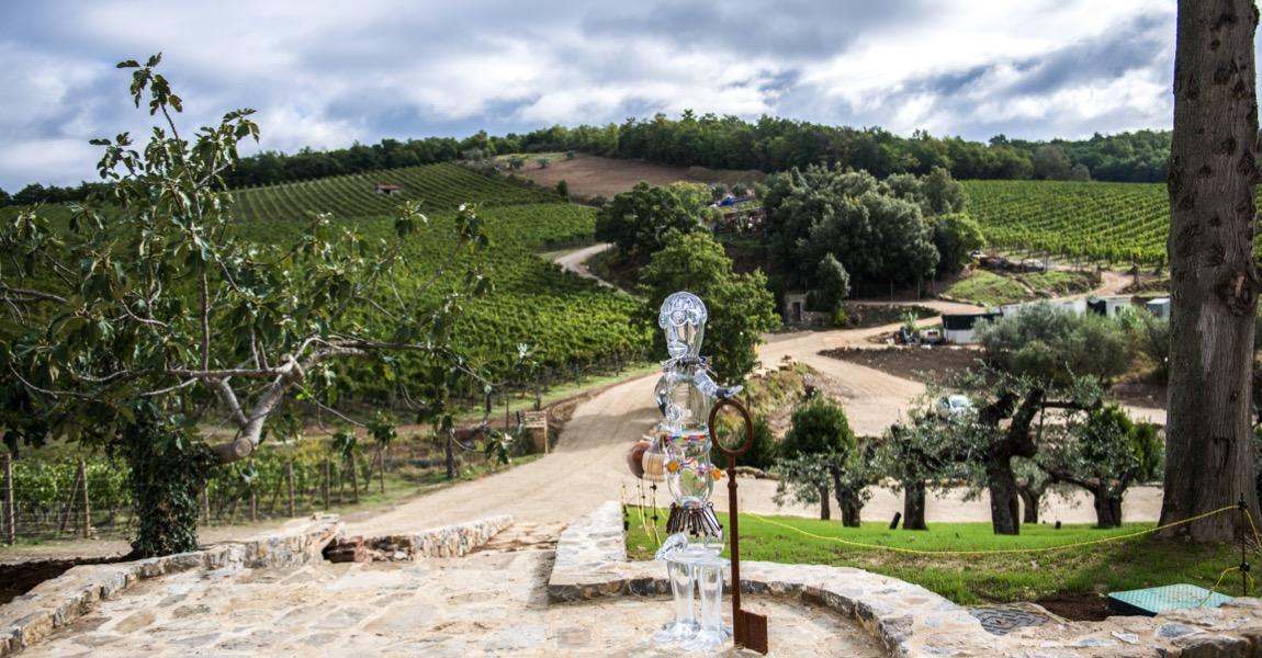 sulle-colline-del-chianti,-una-tenuta-racchiude-vino,-arte-e-voglia-di-rinascere