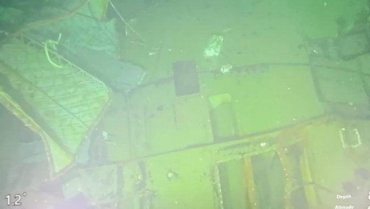 """indonesia,-trovato-spezzato-in-tre-il-relitto-del-sottomarino-affondato.-""""i-marinai-sono-tutti-morti"""""""