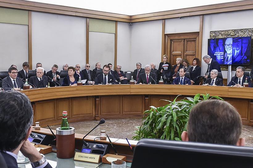 """""""ora-sciogliete-il-csm"""",-l'appello-delle-toghe-articolo101"""