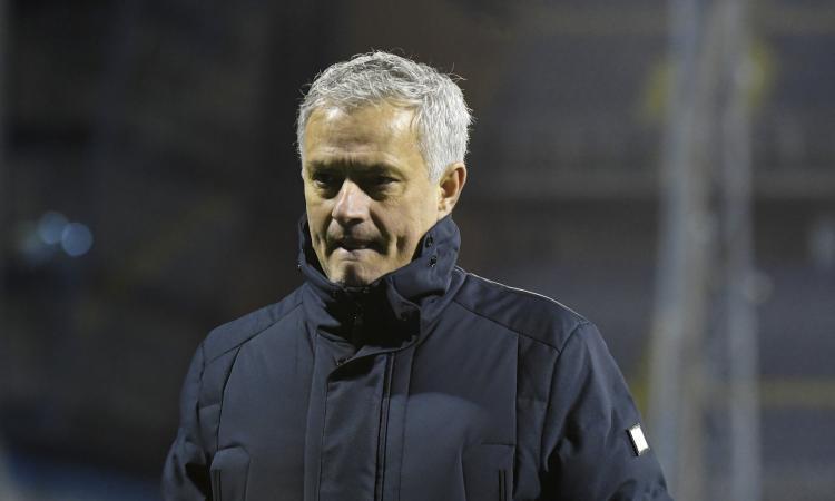 calciomercato-roma,-svelato-lo-stipendio-di-mourinho:-il-tottenham…