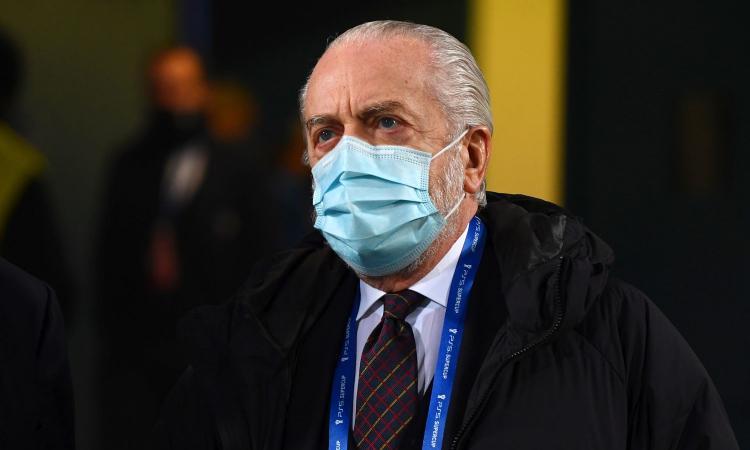 de-laurentiis:-'gia-trovato-il-nuovo-allenatore-del-napoli,-lo-annuncio-tra-una-settimana.-la-verita-su-conceicao'