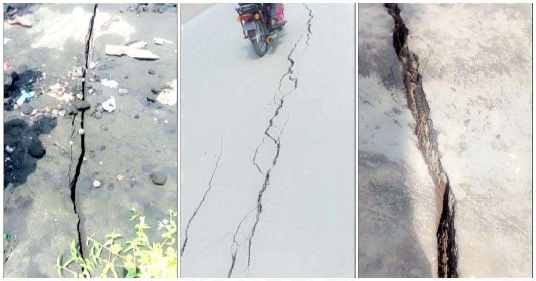 congo,-dopo-l'eruzione-del-vulcano-nyiragongo-per-le-vie-di-goma-si-formano-enormi-crepe-–-video