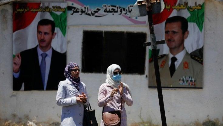candidati-controllati,-profughi-esclusi,-osservatori-amici:-le-elezioni-farsa-della-siria-di-assad