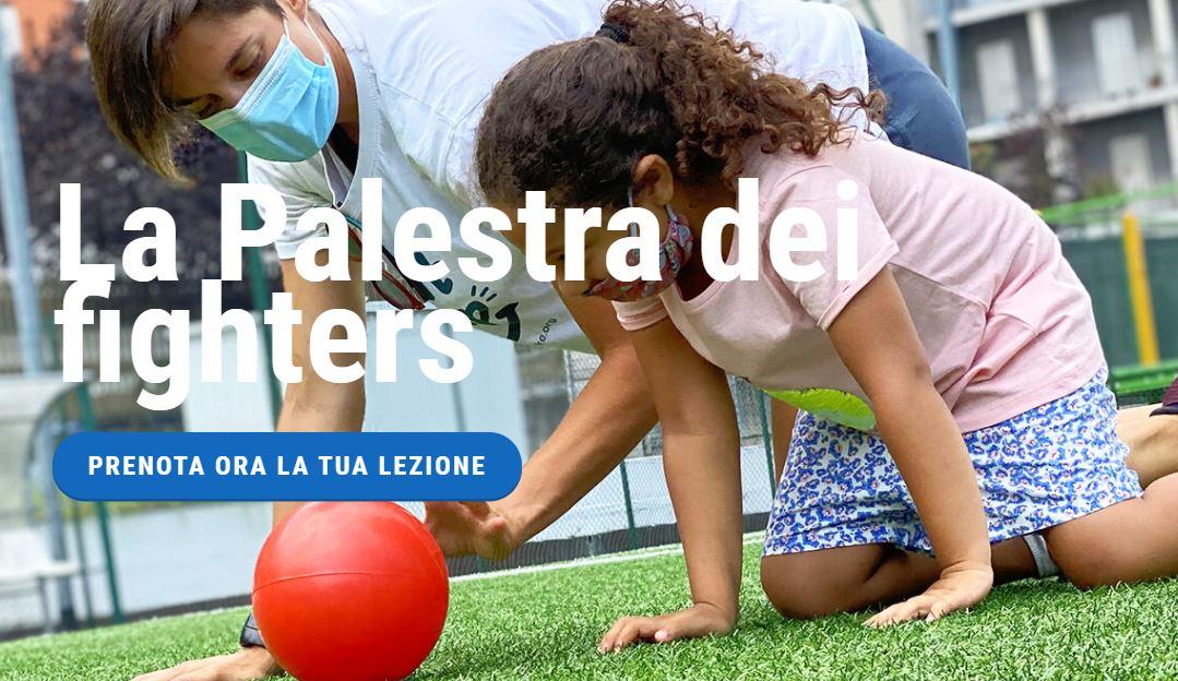 la-palestra-dei-fighters,-un-ambiente-di-allenamento-online-per-le-persone-con-disabilita