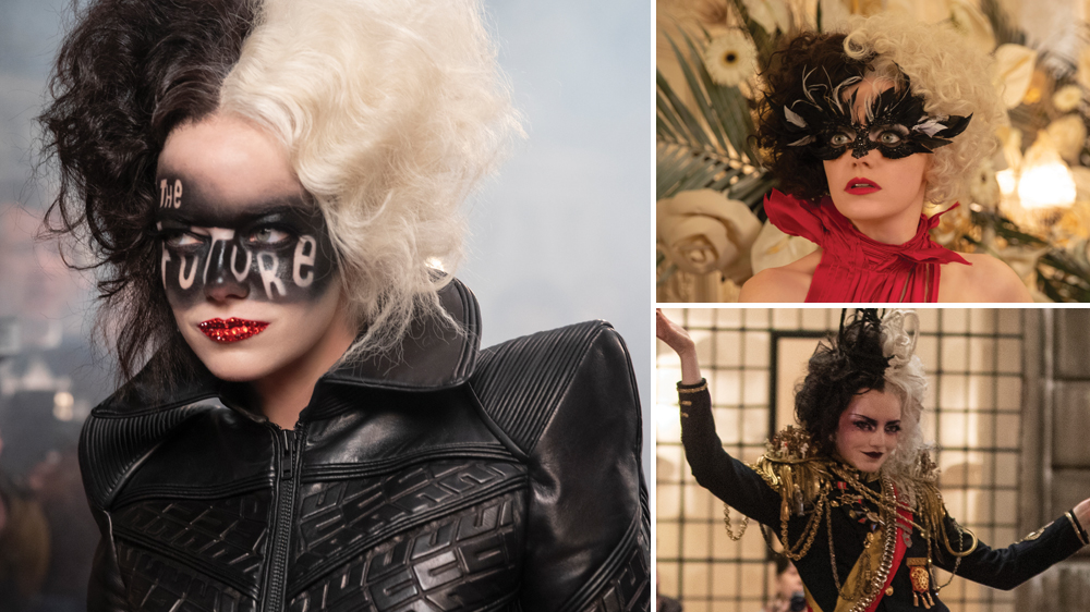 how-'cruella'-makeup-artist-channeled-the-punk-rock-aesthetic-of-1970s-london
