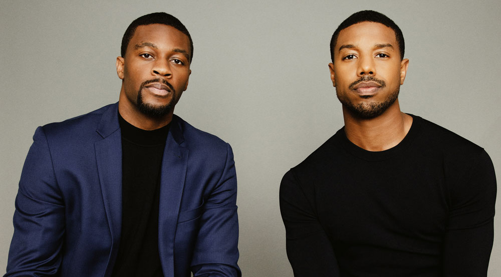 michael-b.-jordan's-black-owned-and-led-marketing-agency,-obsidianworks,-to-partner-with-endeavor's-160over90