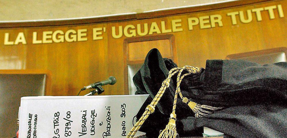 """sentenza-""""precotta""""-a-napoli,-tregua-a-meta-penalisti-anm"""