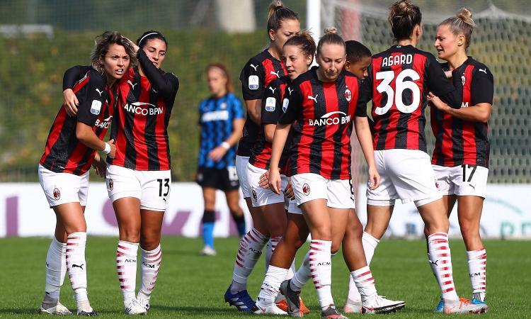 calcio-femminile,-milan-vicino-a-un'attaccante