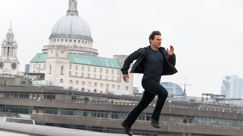 'mission:-impossible-7'-filming-halted-after-positive-coronavirus-test