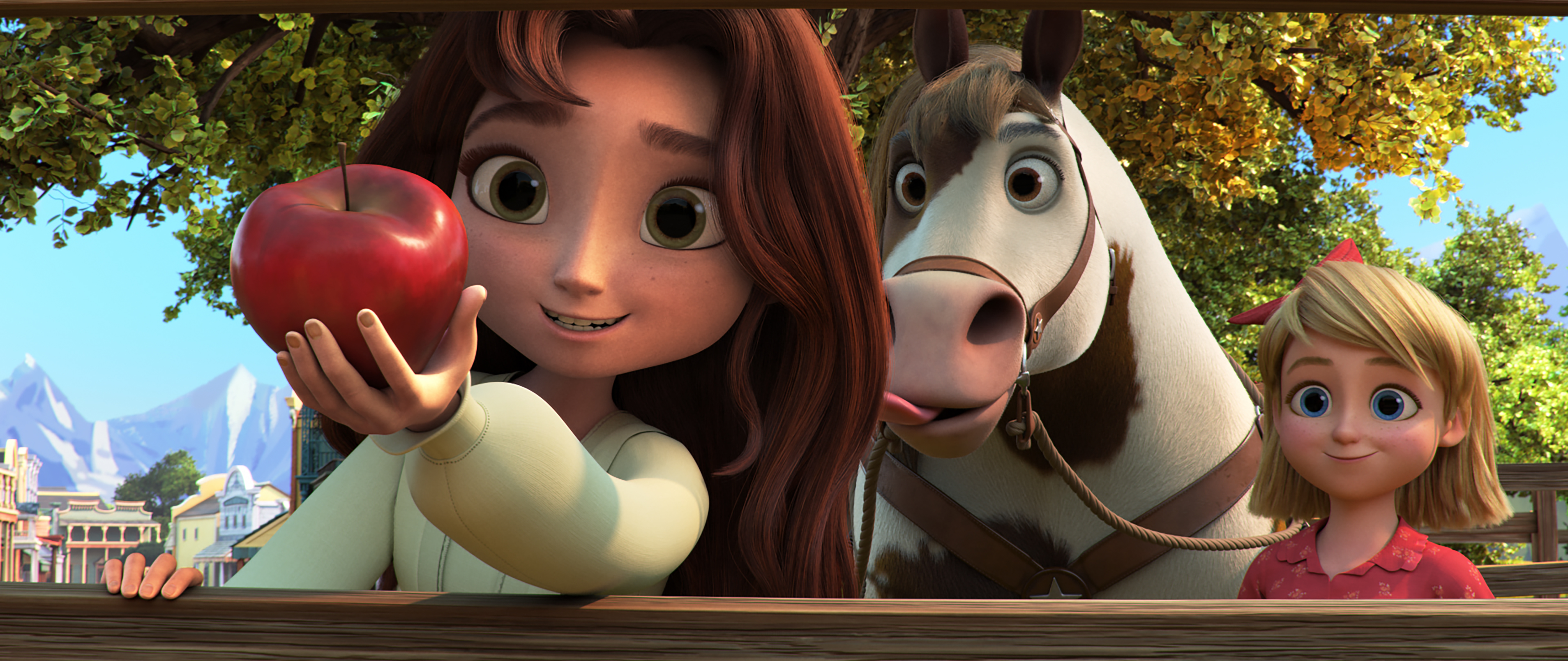 composing-the-empowering-theme-of-dreamworks'-animated-feature-'spirit-untamed'