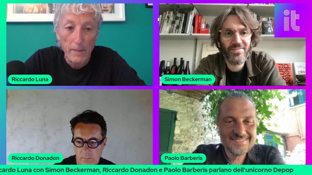 beckerman,-donadon-e-barberis:-depop,-come-una-startup-diventa-unicorno